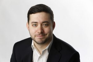 Headshot of Brian Rosenthal.
