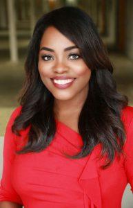 Headshot of Marissa Mitchell.