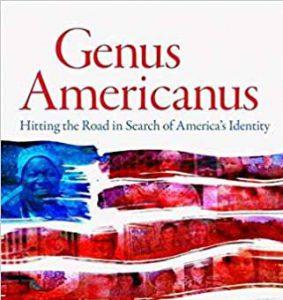 "Cover of ""Genus Americanus"" by Loren Ghiglione, Alyssa Karas and Dan Tham."