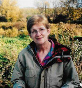 Kathleen Naureckas.