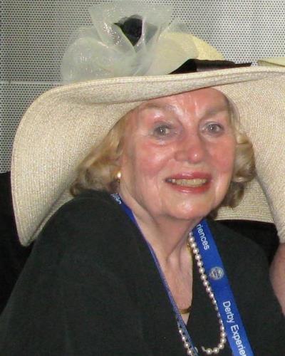 Constance Byrne.