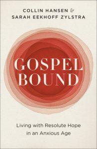 Gospelbound cover image