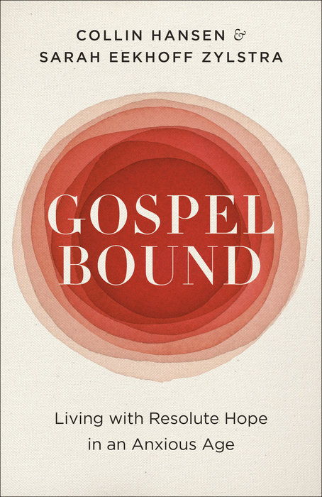 Gospelbound cover image