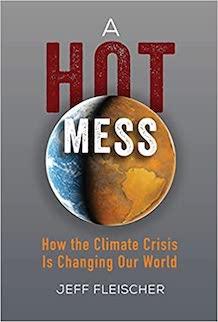 Hot Mess Book Jacket